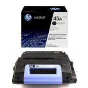 Заправка картриджа HP 45A (Q5945A) с выездом