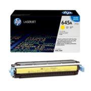 Заправка картриджа HP 645A (C9732A) с выездом