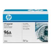 Заправка картриджа HP 96A (C4096A) в Москве