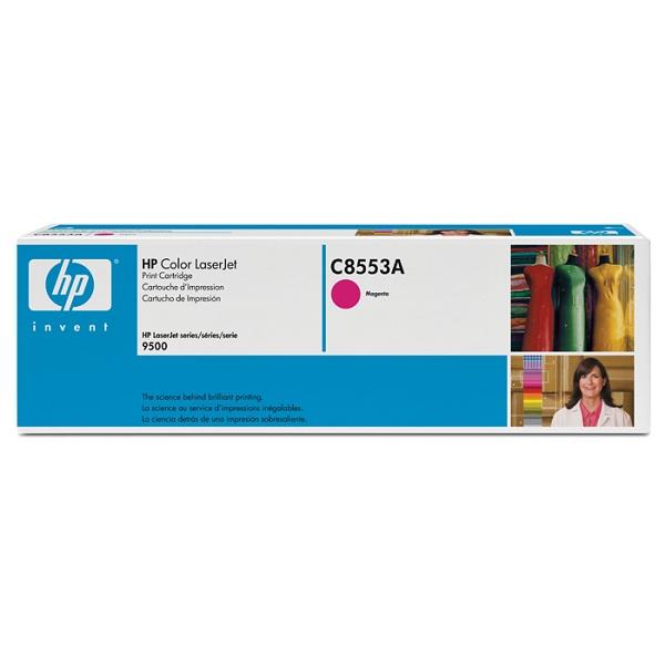 Заправка картриджа HP 822A (C8553A) в Москве