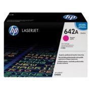 Заправка картриджа HP 642A (CB403A) с выездом
