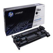 Заправка картриджа HP 26A (CF226A) с выездом