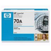 Заправка картриджа HP 70A (Q7570A) в Москве