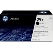 Заправка картриджа HP 29X (C4129X) с выездом
