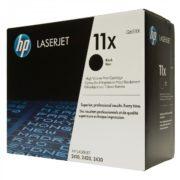 Заправка картриджа HP 11X (Q6511X) с выездом