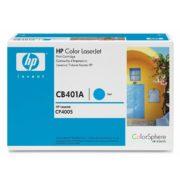 Заправка картриджа HP 642A (CB401A) в Москве