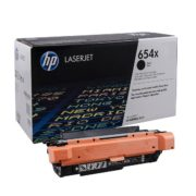 Заправка картриджа HP 654X (CF330X) с выездом