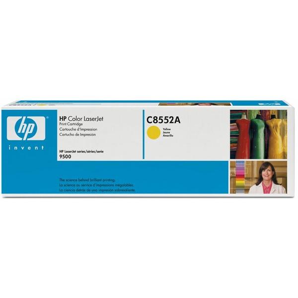 Заправка картриджа HP 822A (C8552A) в Москве