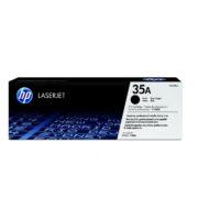 Заправка картриджа HP 35A (CB435A) с выездом