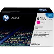 Заправка картриджа HP 641A (C9723A) с выездом