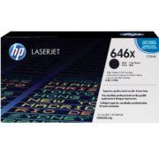 Заправка картриджа HP 646X (CE264X) с выездом