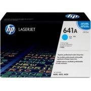 Заправка картриджа HP 641A (C9721A) с выездом