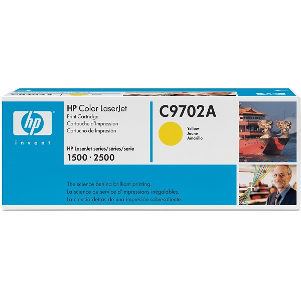 Заправка картриджа HP 121A (C9702A) в Москве