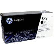 Заправка картриджа HP 53X (Q7553X) с выездом