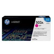 Заправка картриджа HP 503A (Q7583A) с выездом