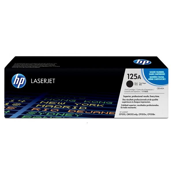 Заправка картриджа HP 125 (CB540A) с выездом