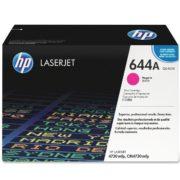 Заправка картриджа HP 644A (Q6463A) с выездом