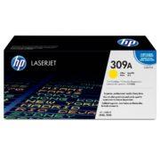 Заправка картриджа HP 309A (Q2672A) с выездом