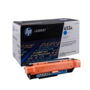 Заправка картриджа HP 653A (CF321A) с выездом