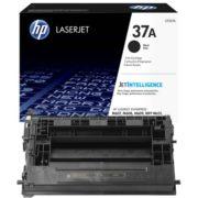 Заправка картриджа HP 37A (CF237A) с выездом
