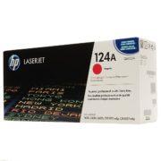 Заправка картриджа HP 124A (Q6003A) с выездом