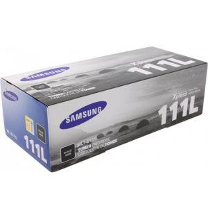 Заправка картриджа Samsung 111L (MLT-D111L) в Москве