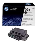 Заправка картриджа HP 09X (C3909X) в Москве Заправка картриджа HP 09X (C3909X) с выездом
