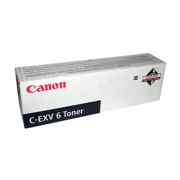 Заправка картриджа Canon C-EXV6 (1386A006) в Москве