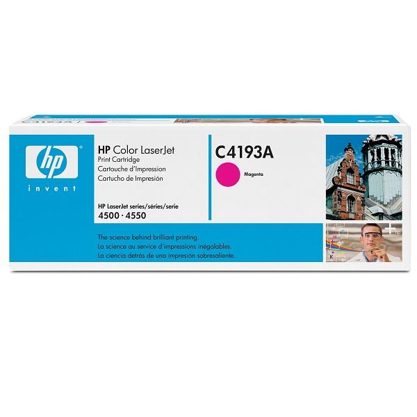 Заправка картриджа HP C4193A в Москве