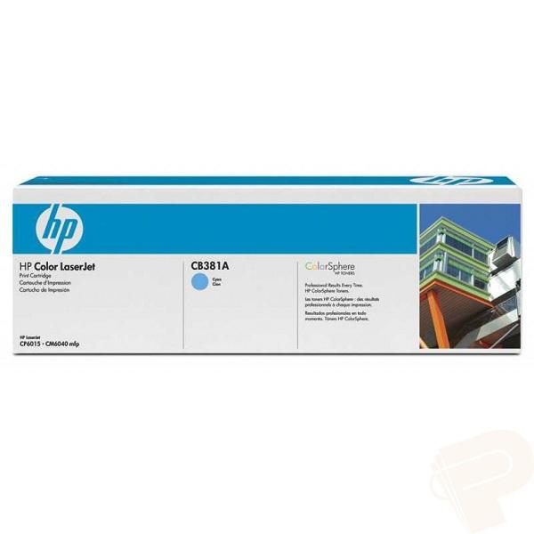 Заправка картриджа HP 824A (CB381A) в Москве