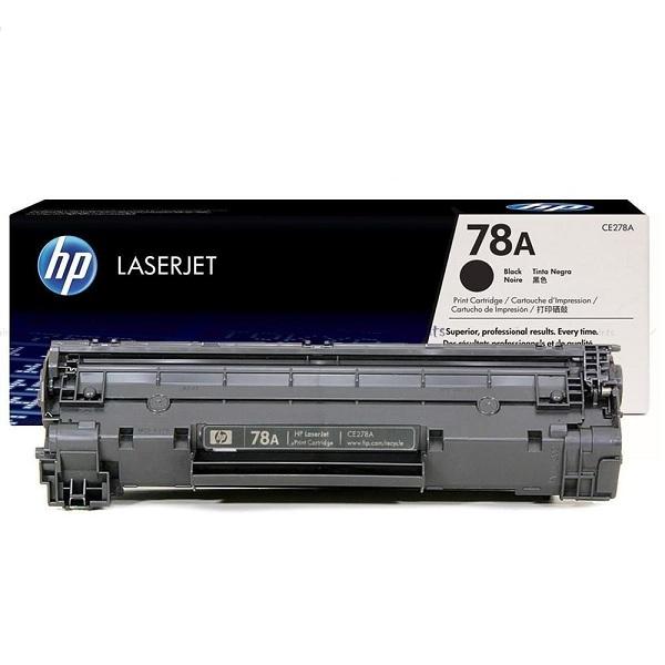 Заправка картриджа HP 78A (CE278A) с выездом