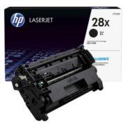 Заправка картриджа HP 28X (CF228X) с выездом
