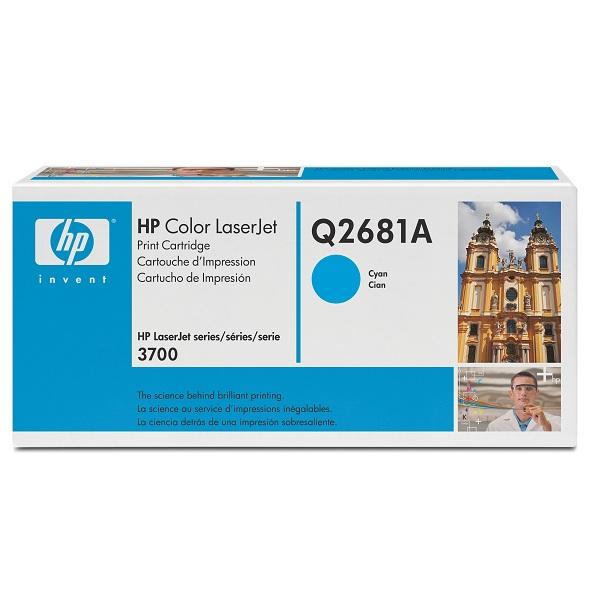 Заправка картриджа HP 311A (Q2681A) в Москве