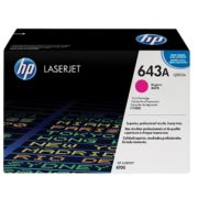 Заправка картриджа HP 643A (Q5953A) с выездом