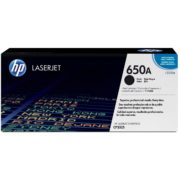 Заправка картриджа HP 650A (CE270A) с выездом