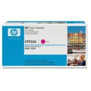 Заправка картриджа HP 645A (C9733A) в Москве