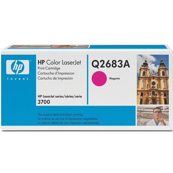 Заправка картриджа HP 311A (Q2683A) в Москве