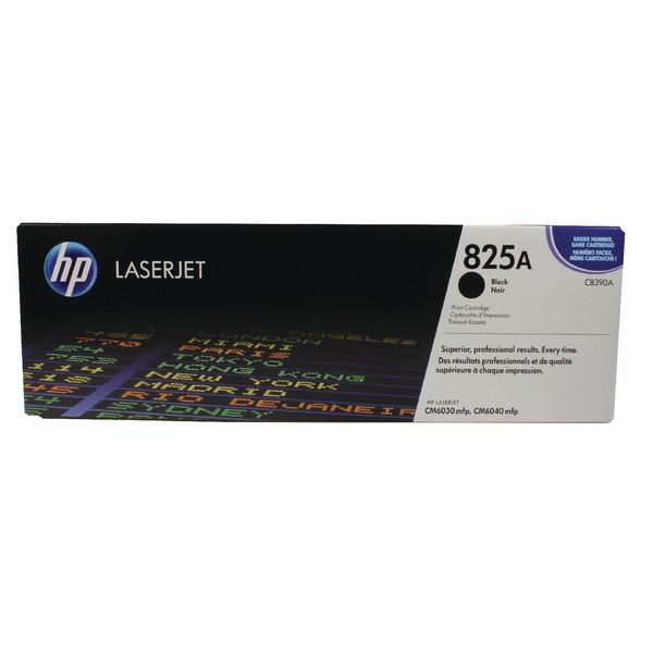 Заправка картриджа HP 825A (CB390A) с выездом