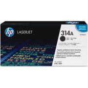 Заправка картриджа HP 314A (Q7560A) с выездом