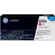 Заправка картриджа HP 650A (CE273A) с выездом