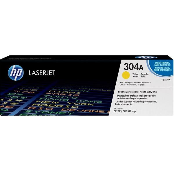 HP Color LaserJet CP2025 / CM2320MFP с выездом