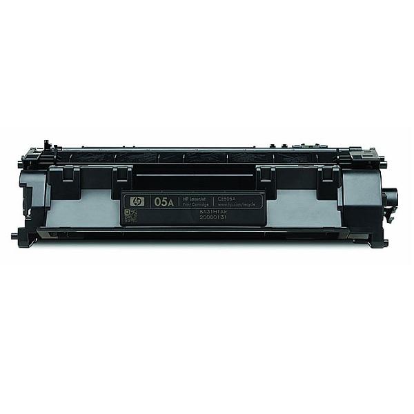 Заправка картриджа HP 05A (CE505A) с выездом