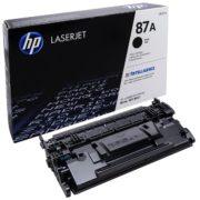 Заправка картриджа HP 87A (CF287A) с выездом
