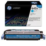 Заправка картриджа HP 642A (CB401A) с выездом