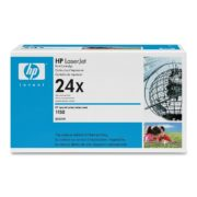 Заправка картриджа HP 24X (Q2624X) в Москве