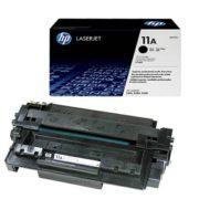 Заправка картриджа HP 11A (Q6511A) с выездом
