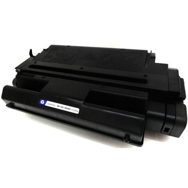 Заправка картриджа HP 09A (C3909A) с выездом