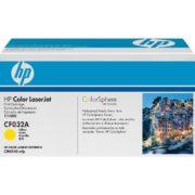Заправка картриджа HP 646A (CF032A) в Москве