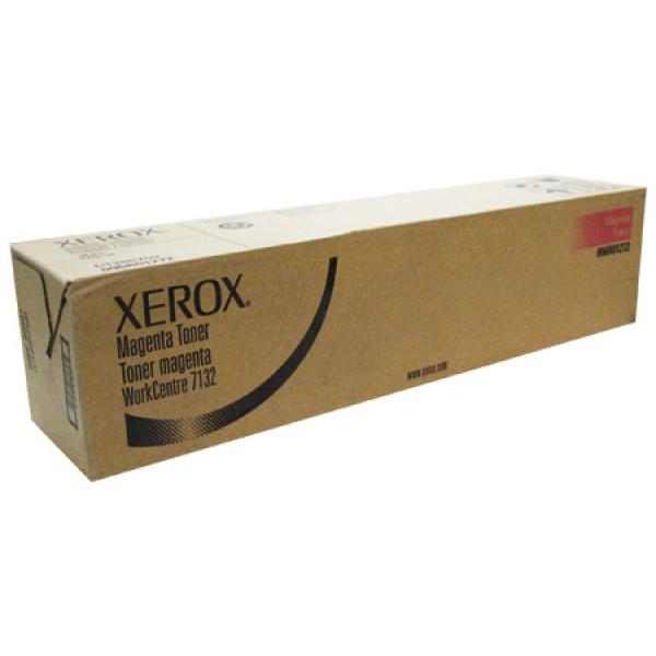 Заправка картриджа Xerox 006R01272