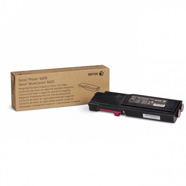 Заправка картриджа Xerox 106R02250